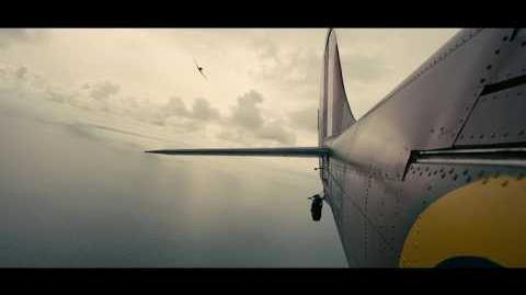DUNKIRK - Hunted 15 TV Spot