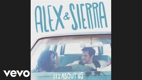 Alex & Sierra - I Love You (Audio)