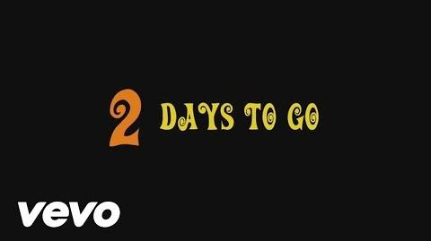 One Direction - Kiss You - 2 days to go