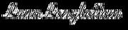 Lana signature