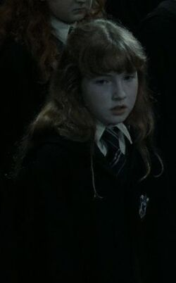 Maisie Cattermole