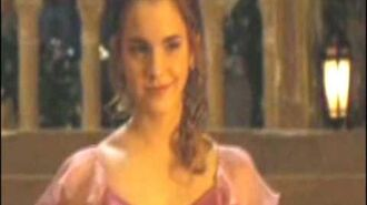 Hermione is twelve years old and Ismine is eight years old-0