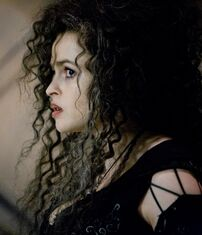 Bellatrix halfbloodprince