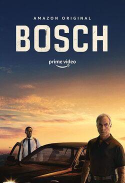 Bosch Season 6 Poster