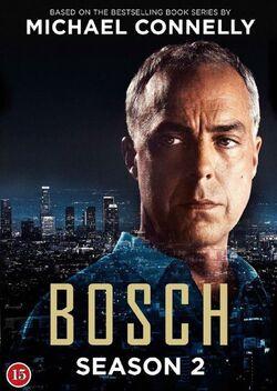 Bosch Season 2 Poster