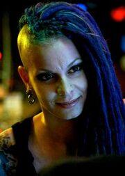 Janice Shaz