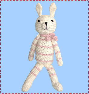 File:Pink crochet bunny 310.jpg