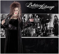 BELLATRIX LESTRANGE(90)