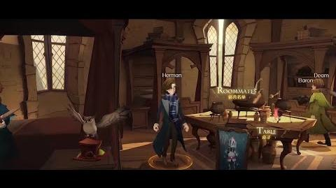 HARRY POTTER MAGIC AWAKENED trailer 2