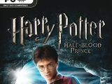 Гарри Поттер и Принц-полукровка (игра)