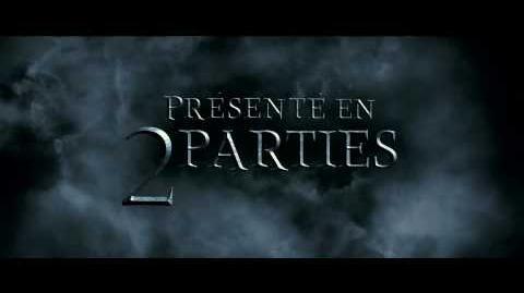Harry Potter et les Reliques de la Mort (VF)