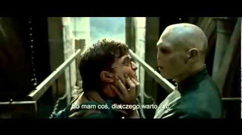 Harry Potter i Insygnia Śmierci cz