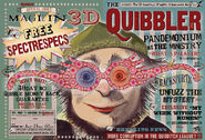 MinaLima Store - The Quibbler - Spectrespecs