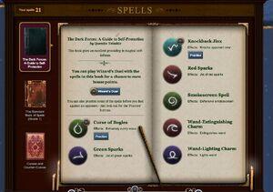 PottermoreSpells