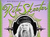 Vie et mensonges d'Albus Dumbledore