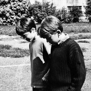 Дэниэл и Руперт