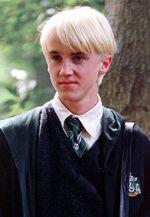 Draco Malfoy PoA