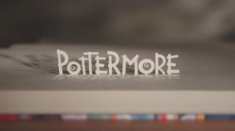 Pottermore.com Sneak Peek Video