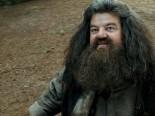 TAK TO Hagrid
