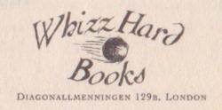 WhizzHardBooks