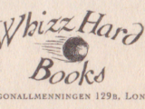 Whizz Hard Books