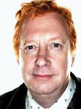 Arthur Weasley profile