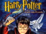 Harry Potter en de Steen der Wijzen (game)