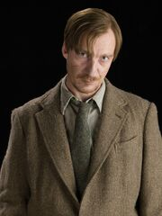 PromoHP6 Remus Lupin