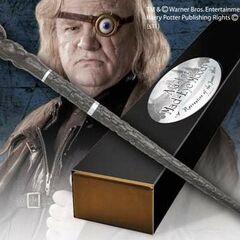 Волшебная палочка Аластора «Грозного Глаза» Грюма
