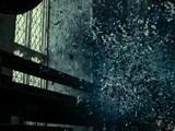 Disintegration curse