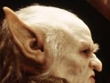 Unidentified Gringotts Bank goblin guard