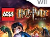 LEGO Harry Potter: Lata 5−7