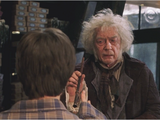 Zauberstabmacher