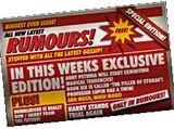 Rumours!