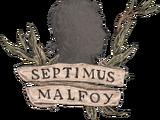 Септимус Малфой