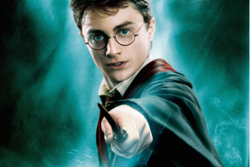 Harry-Potter-Lexikon