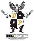 Daily Prophet Insignia