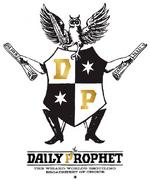 Daily Prophet Insignia