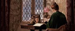 Gabinet McGonagall
