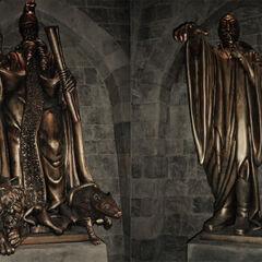 Статуи <a href=