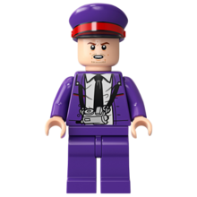 LEGOstan
