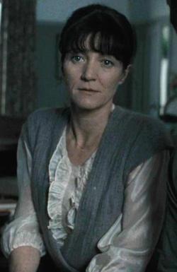 Moren til Hermine Grang