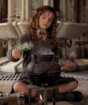 PromoHP2 Hermione Granger Polynectar