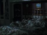 Спальня Вернона и Петунии Дурсль