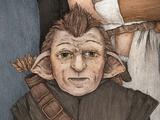 William (Pukwudgie)