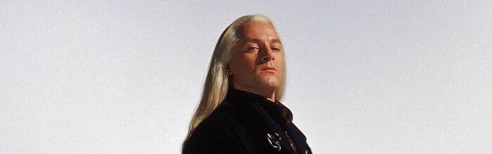 CoS Lucius Malfoy
