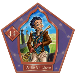 vignette.wikia.nocookie.net/harrypotter/images/0/05/Devlin_Whitehorn-44-chocFrogCard.png