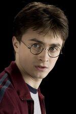 Harry Potter (HBP promo) 1-0