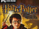 Гарри Поттер и Тайная комната (игра)