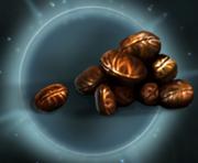 Sopophorous bean pile